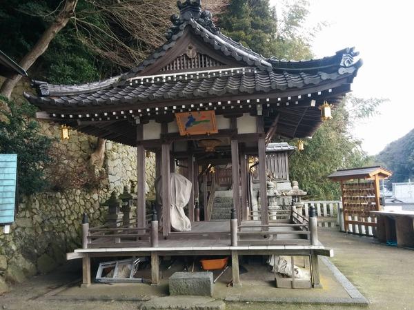 奥津嶋神社2