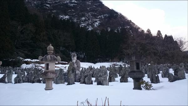 ふれあい石像の里 (9)
