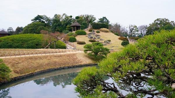 岡山後楽園5