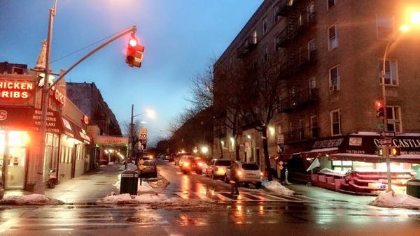 ニューヨーク17