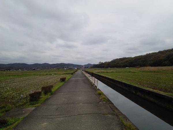 吉備路自転車道4