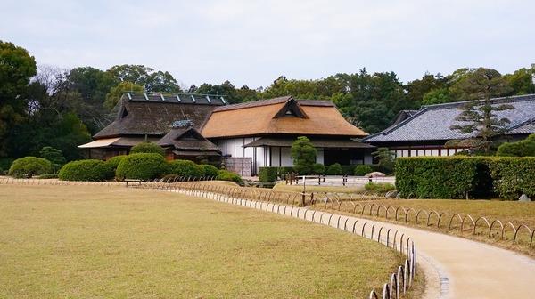 岡山後楽園4