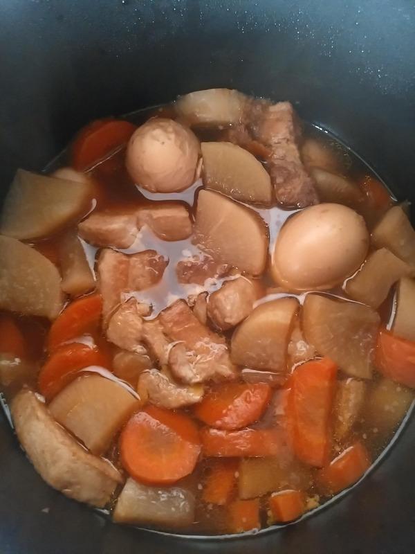 豚の角煮作り (13)