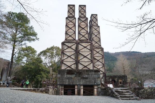 韮山反射炉5