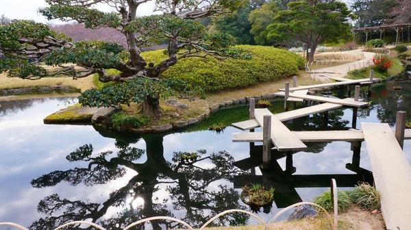 岡山後楽園8
