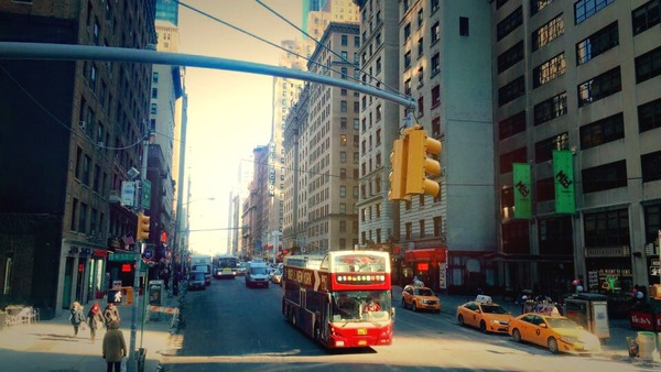 ニューヨーク2