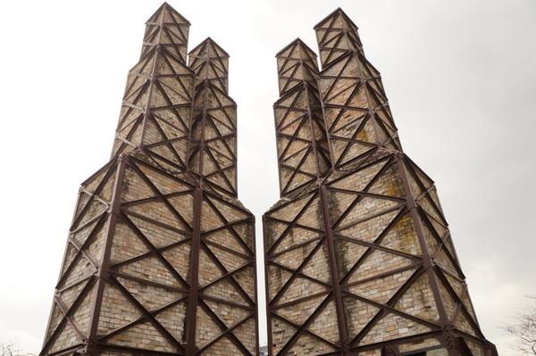韮山反射炉15