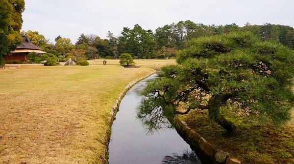 岡山後楽園13