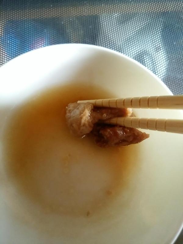 豚の角煮作り (11)