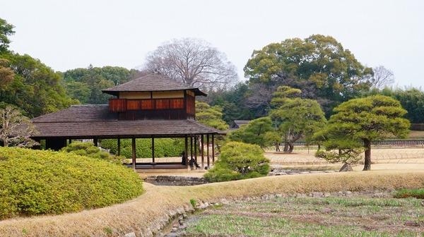 岡山後楽園9