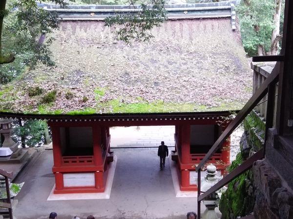 吉備津神社7