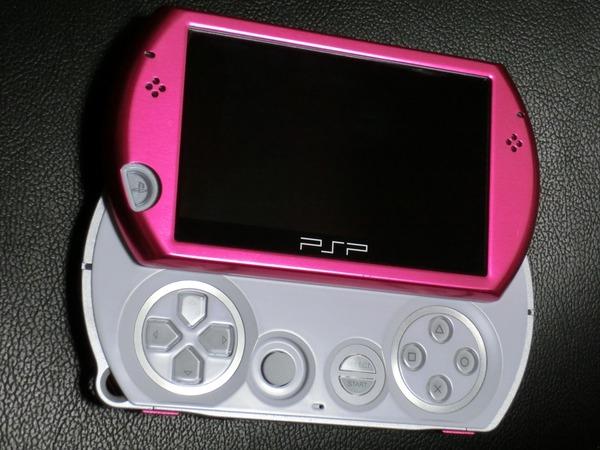 PSP go(5)
