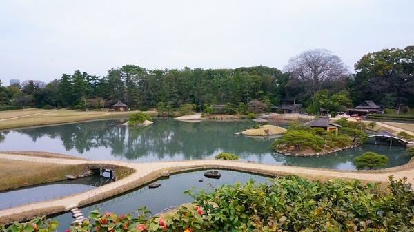 岡山後楽園7