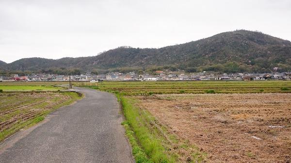 吉備路自転車道3