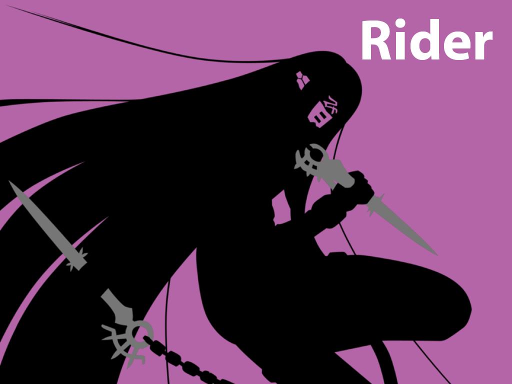 ライダー Fate Stay Night Ipod風の壁紙やら画像やらを作るスレ勝手にまとめサイト支援 W