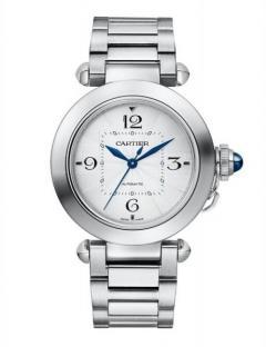 いま、プロが注目する腕時計は小ぶりサイズ!? カルティエ、グランドセイコー、ゼニス