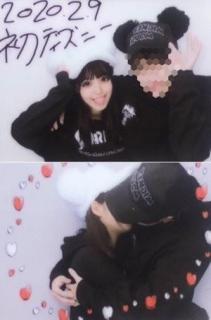 FES☆TIVE真野彩里愛、男性との写真流出騒動を謝罪