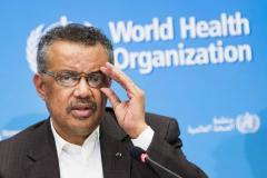 WHO事務局長「影響は今後数十年に及ぶ」声明を発表