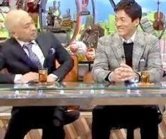 """長嶋一茂、『ワイドナショー』で""""五輪中止""""発言もK-1出演に批判! 「説明力ない」「何か言える立場じゃない」"""