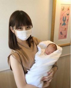 小倉優子、第三子出産を報告も心配の声「がんばって!」「闇が深い」