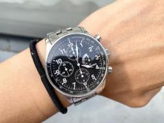 腕時計のオーバーホール代が高すぎて破産しそう