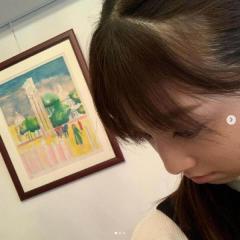 小倉優子、産後の抜け毛の悩みを吐露し共感と皮肉の声「ストレスでしょ」