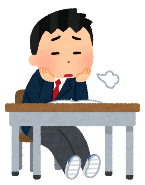 yaruki_nai_school_boy