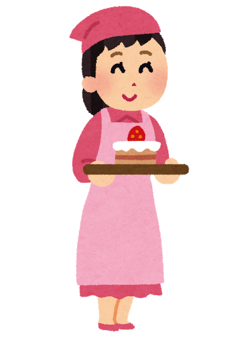 cake_waitress_job