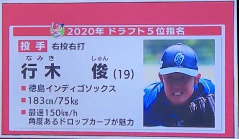 【速報】広島カープ、最初から満場一致で栗林狙いだった