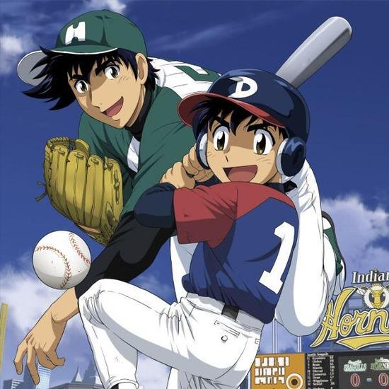 【MAJOR】茂野吾郎「MAX156キロの直球さえあれば変化球なしでも全国最強の高校に通用する」