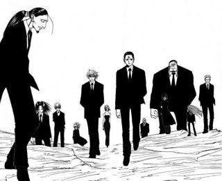 【ハンターハンター】幻影旅団って入団するメリット無いよね?