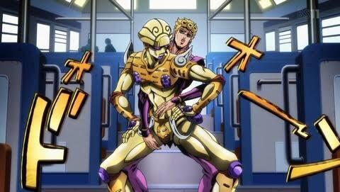 【ジョジョ5部】???「ゴールド・エクスペリエンス、蛇から血清を抽出して俺に打ち込め!」