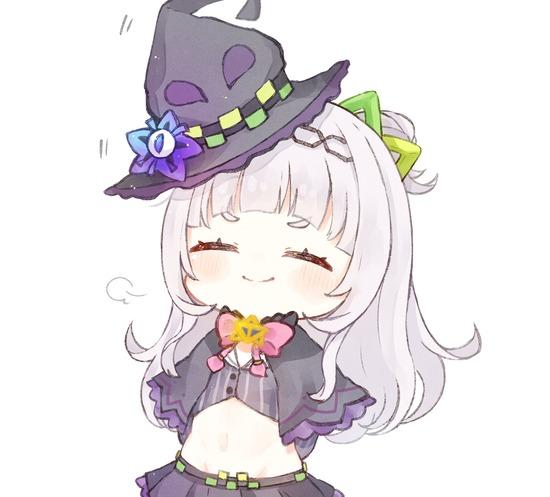 【ホロライブ】紫咲シオン、飼い猫死亡報告でスパチャをONにしてしまう