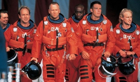 地球の終わり系の映画でオススメって何?