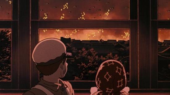 火垂るの墓