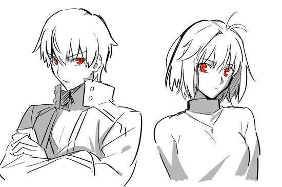 【Fate】このギルガメッシュ、めっちゃ強そうwww