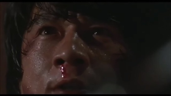 【映画】ジャッキー・チェン出演した中で傑作あげるとしたら何?