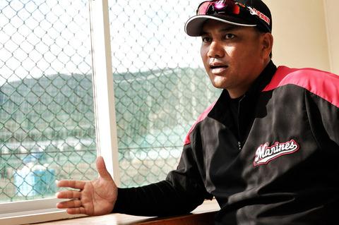 ロッテ井口監督、鳥越コーチに連日電話しまくって口説き落としていた