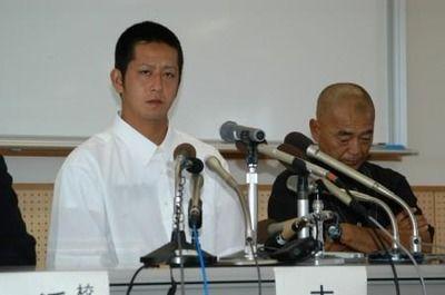 2006年ロッテ「今年のドラ1はPLの前田健太で」バレンタイン監督「NO!」