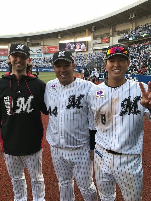 田中和基・井上・中村奨吾・山本・石川直也のうち今年も活躍しそうな選手