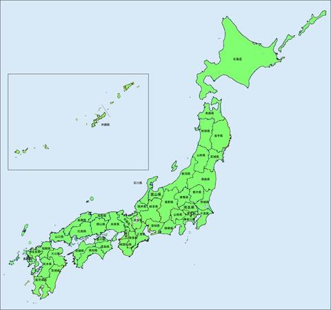 map-bosai