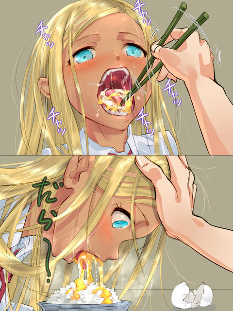 食器系女子の画像2