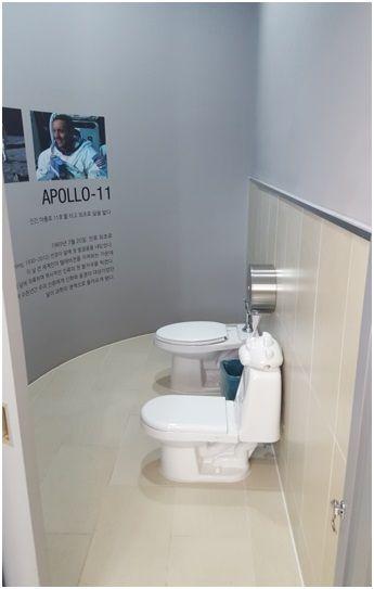 韓国のトイレ4