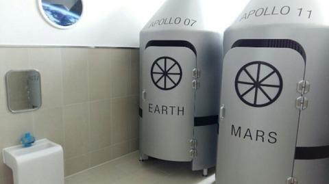 韓国のトイレ3