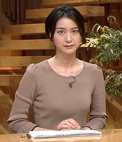 報道ステーションの女子アナの色気