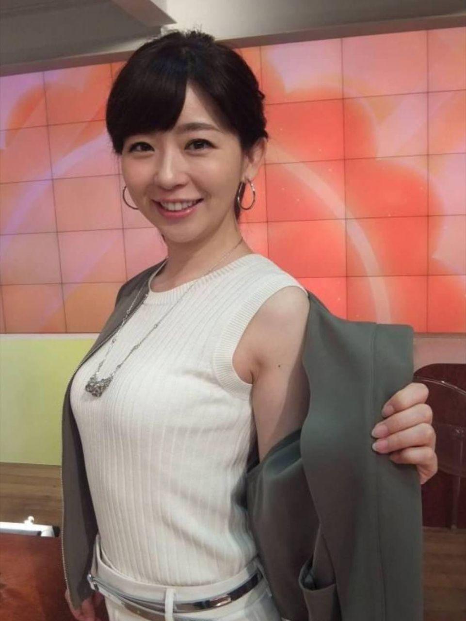 【芸能】「好きな女子アナ」ランキング『宇垣美里』が9位なんてウソだ!の声