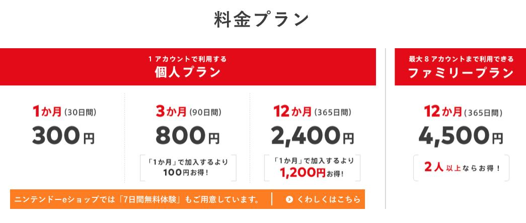【悲報】任天堂、スイッチオンラインをついに有料化