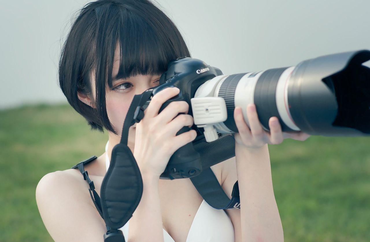 【悲報】女さん、とんでもないカメラの使い方をしてしまう 朝ドラまとめ速報