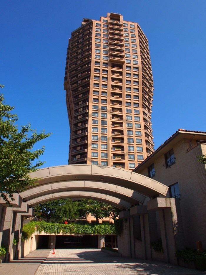 【画像】東京の超高級マンション住みたい?