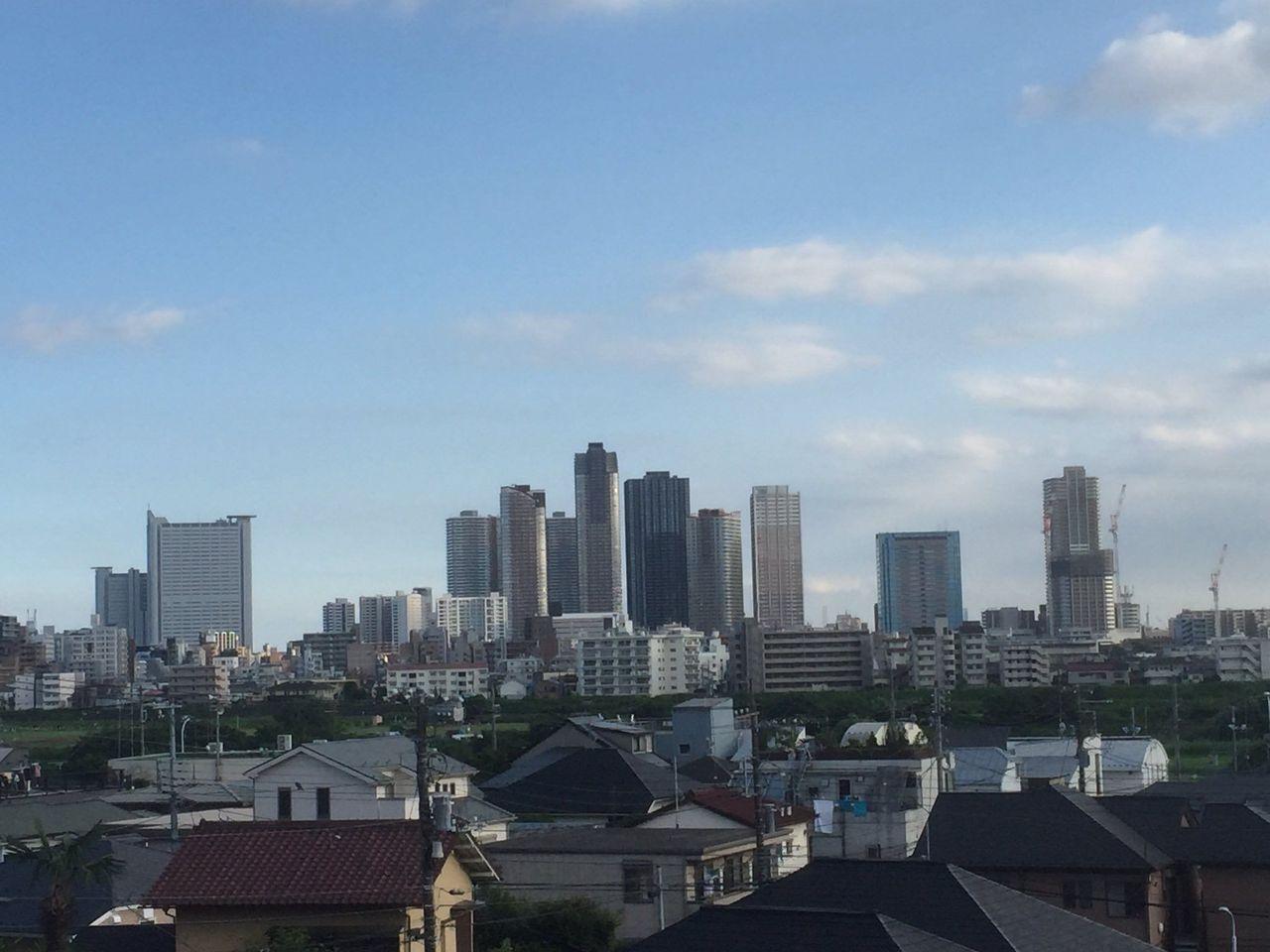 【画像】武蔵小杉、ガチで名古屋・福岡を超える大都会な件…